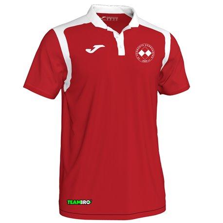 FC Vorwärts Kornharpen Trainingspolo Junior