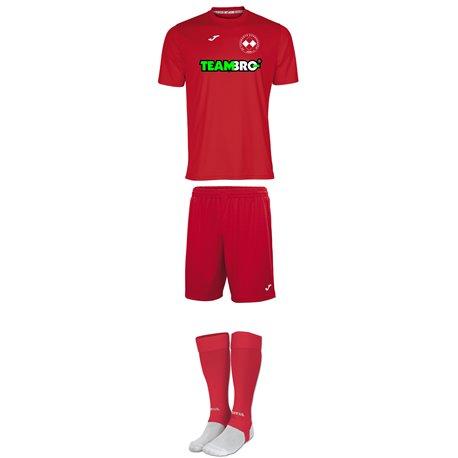 FC Vorwärts Kornharpen Trainingset S Junior
