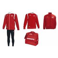 FC Vorwärts Kornharpen Trainingset M Unisex